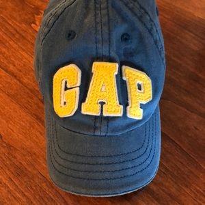 Baby GAP baseball cap